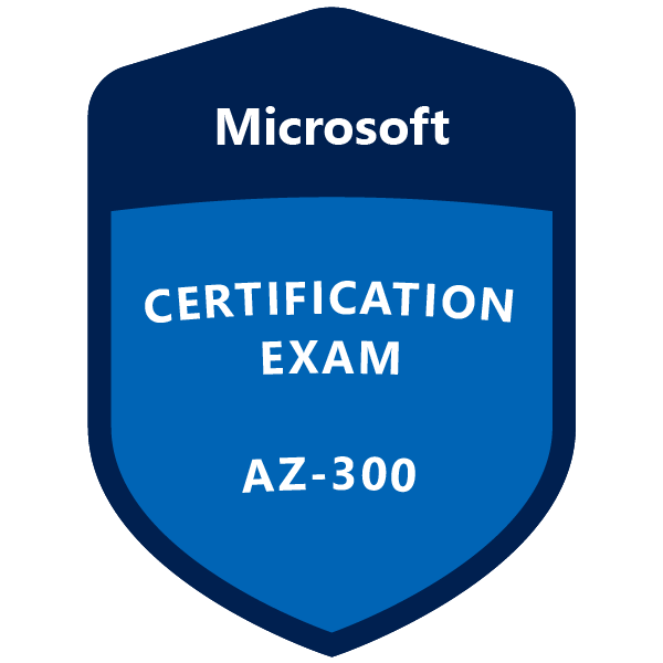 Azure Architect Technologies Course