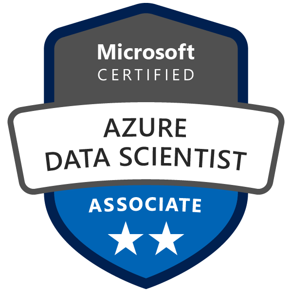azure data scientist associate course